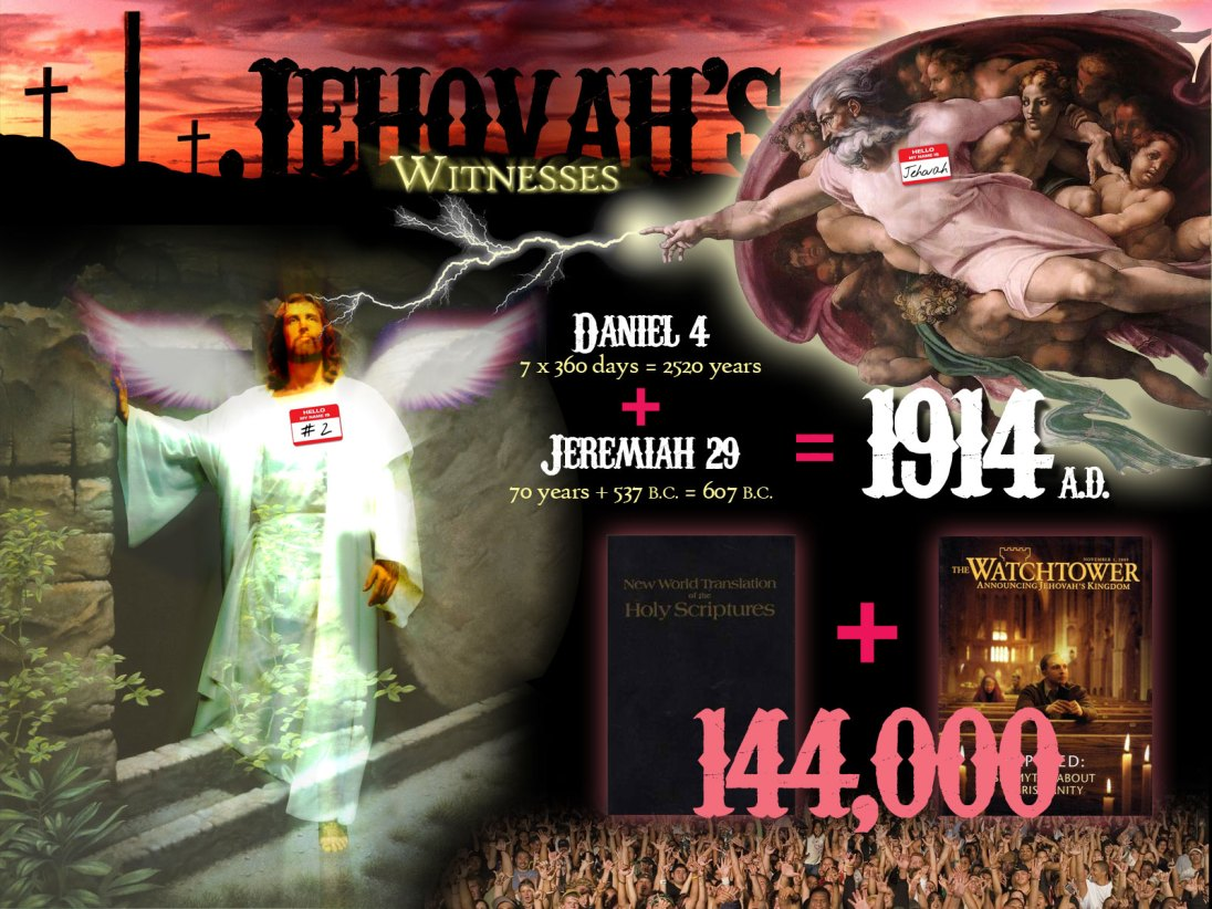 Jehovah's-Witnesses