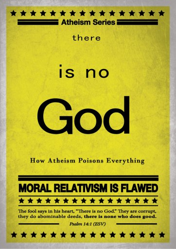 there-is-no-god