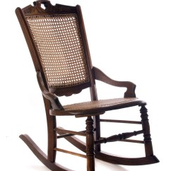 Types Of Rocking Chairs Power Chair Lifts Whats The History Caning Aarons Touch Up