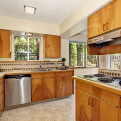 How To Replace Kitchen Cabinets Pantry Cabinet Lowes Update Your Without Replacing Them