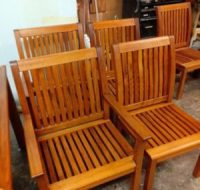 Tips for Restoring Patio Furniture | Aarons Touch Up