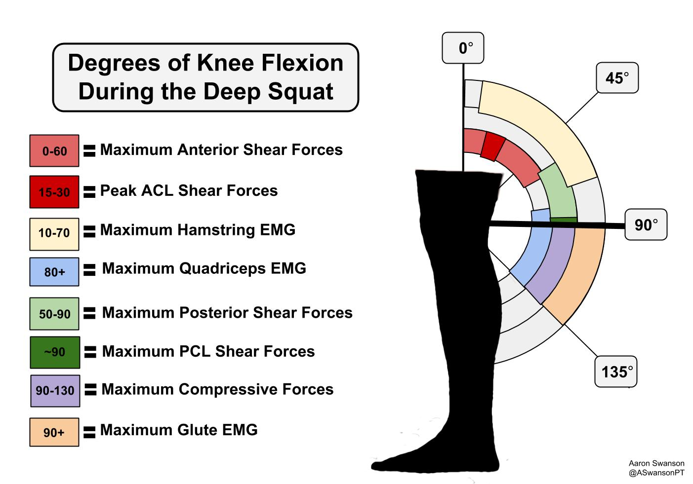 90 degree diagram ge oven schematic the deep squat part 1  good bad and not so ugly