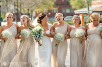 DoubleTree Hotel Greentree Wedding