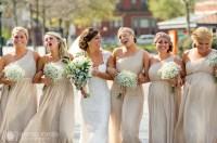 DoubleTree Hotel Greentree Wedding