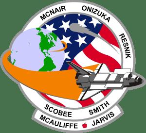 STS-51-L-patch-TDRSB