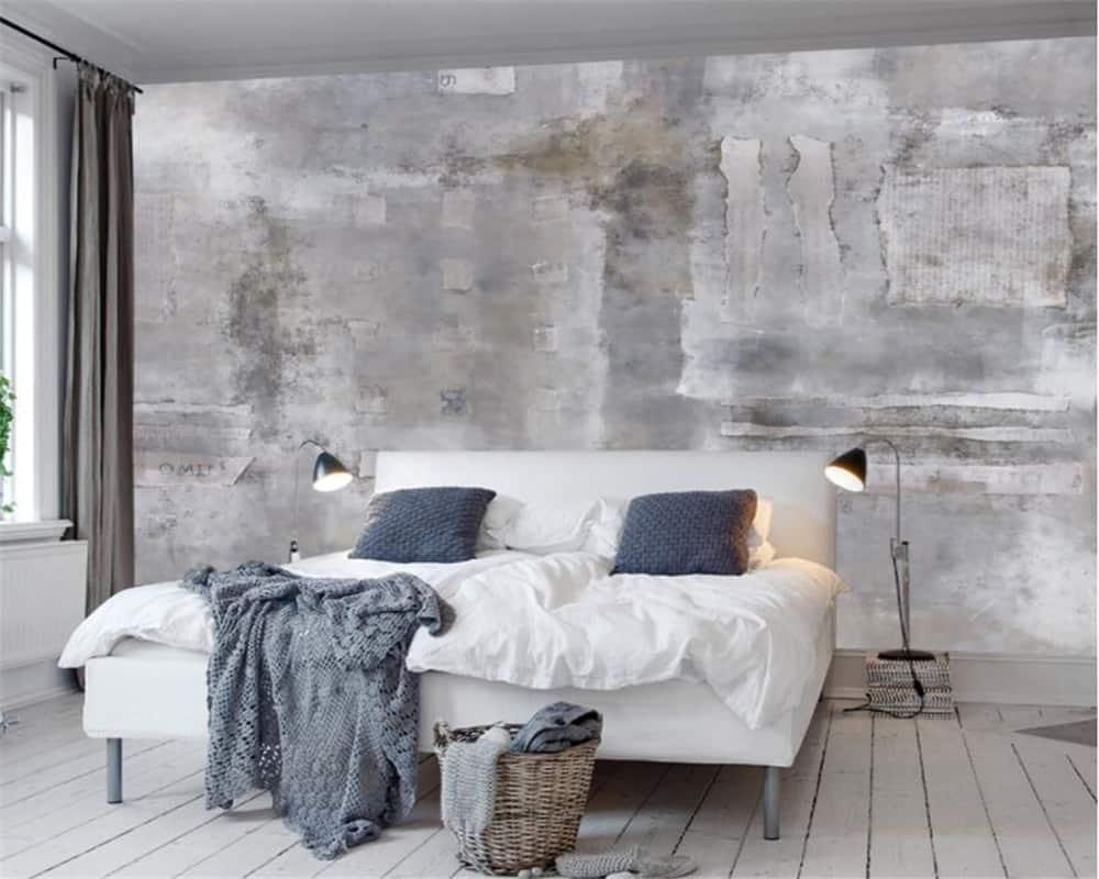 concreto na decoracao arquiteta 5 - A tendência do concreto na decoração