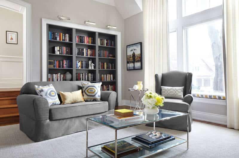 2 1 - Cinco problemas de decoração doméstica e como resolvê-los