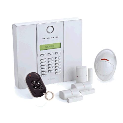 0101342  Visonic Powermax Express Wireless Alarm System