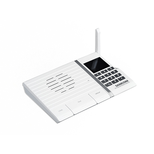 FTAN20 Digital Wireless Intercom