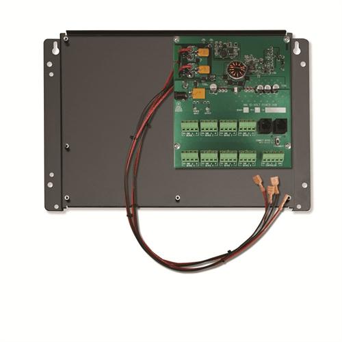 Hai Omni Iie Controller For Structured Wiring Enclosures Surveillance