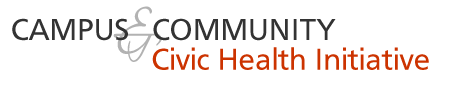Civic Health Engagement logo