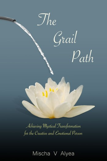 The Grail Path front cover FINAL