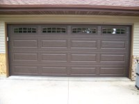 Sandstone Garage Door Color. AASK Garage Door Repair Sales ...