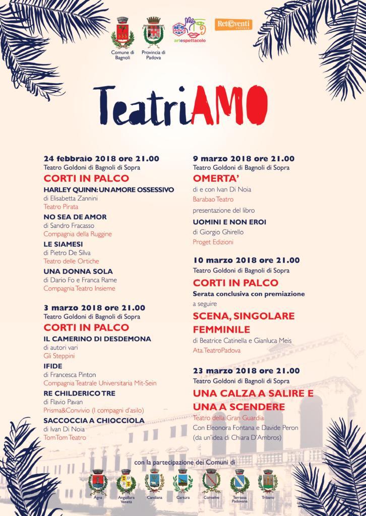 Corti in Palco 2018 2