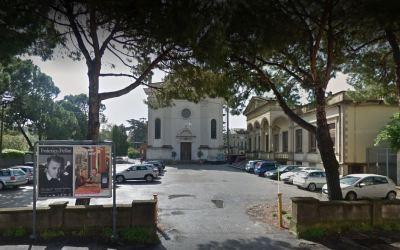 Nuova Sala Teatro Bassanello