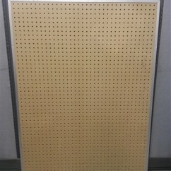 Kitchen Hooks Images Of Outdoor Kitchens Clearance, Aluminum Framed Pegboard