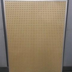 Pegboard Kitchen Cabinet Lighting Clearance, Aluminum Framed