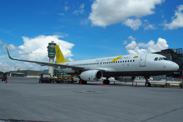ASIA AIRFREIGHT TERMINAL WELCOMES ROYAL BRUNEI AIRLINES   Asia Airfreight Terminal