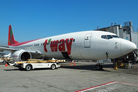 T'way Air Appoints Asia Airfreight Terminal as Cargo Ground Handling Agent in Hong Kong   Asia Airfreight Terminal