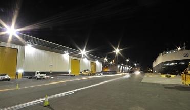 AAT – Australian Amalgamated Terminals