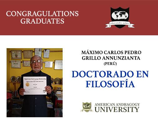 maximo-carlos-grillo-doctorado-filosofia