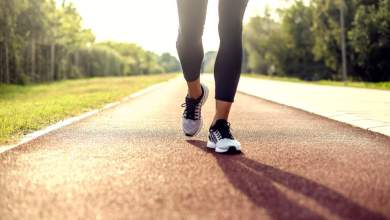 Photo of Walking Is About More Than 10,000 Steps – Here's How It Can Change Your Life