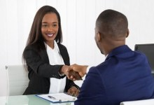 Photo of 3 tips to secure a job when you have no experience