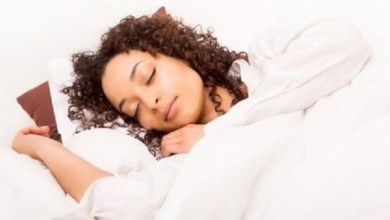 Photo of 5 tips to help you sleep at night