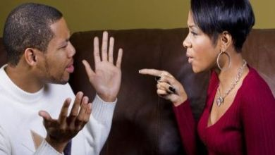 Photo of 3 things to never say to your spouse during a fight