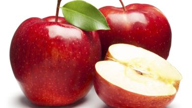 Photo of Two types of cancers prevented by eating apples