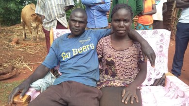 Photo of Two women in Busia exchange husbands to gain happiness