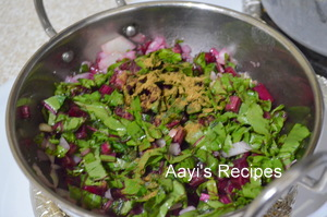 beetroot leaves-potato soup2