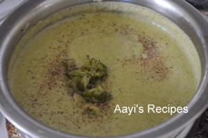 broccoli cheddar soup5