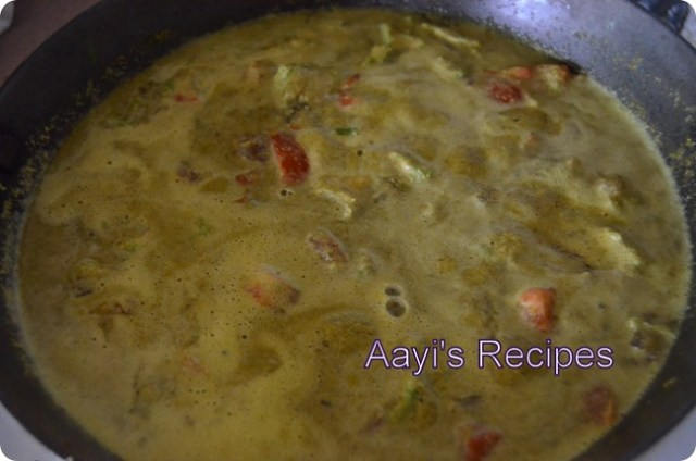 chicken curry with ghee8