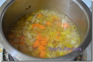 chicken vegetable soup6