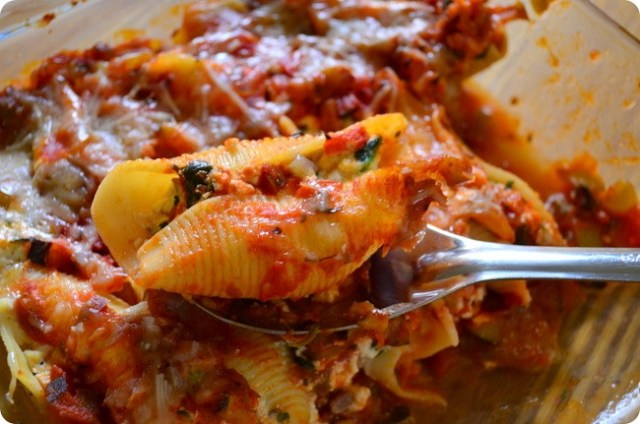 stuffed pasta shells11