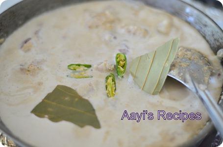 white chicken yellow rice7