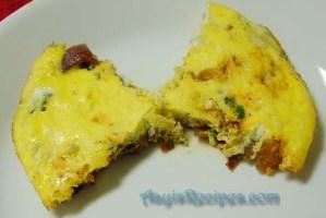 Egg Patia