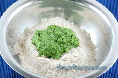 peas-mint-paratha1