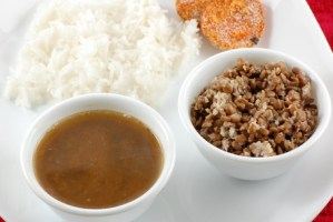 Horsegram gravy and sidedish(Kulitha saru and kosambari)
