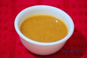 Chicken Biryani And Gravy (Inspired by Lucknowi Biryani)