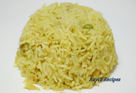 how to make egg pulav