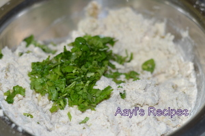Aayi's Recipes