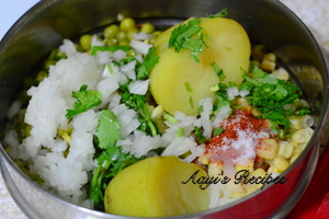 baked vegetable patties3