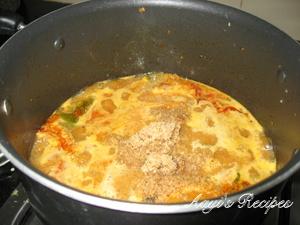 venkat chicken gravy9