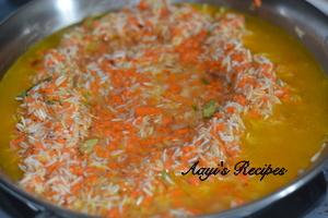 carrot pulav5
