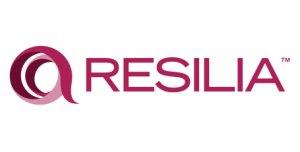 Logo RESILIA