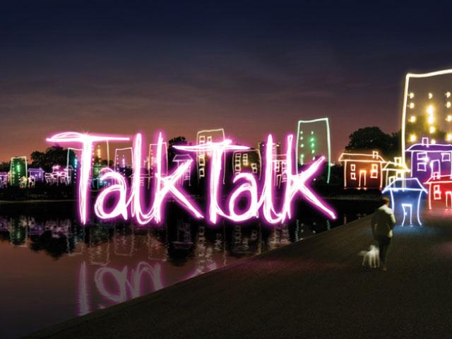 Opérateur Talk Talk piraté