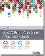 Guide destiné aux candidats aux examens de l'ISACA