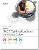 Guide d'information pour les candidats à une certification ISACA